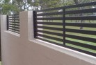 Amaroo ACT Brick fencing 11