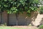 Amaroo ACT Brick fencing 22