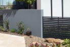 Amaroo ACT Brick fencing 3old