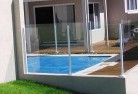 Amaroo ACT Frameless glass 4